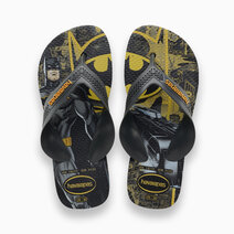 Kids Max Heroes (New Graphite) by Havaianas