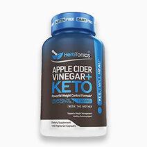 Re apple cider vinegar keto 1500mg %28120 caps%29
