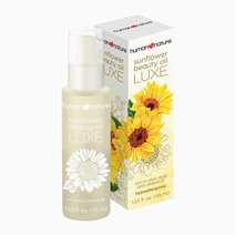 Re sunflower beauty oil luxe %2845ml%29