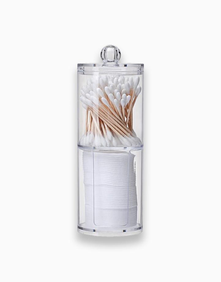 2 Layer Acrylic Cosmetic Organizer by Lulu Travels