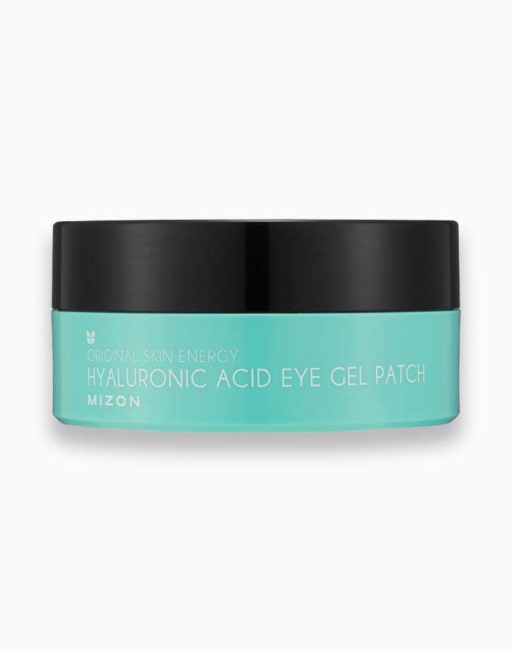 Hyaluronic Acid Eye Gel Patch (60 Sheets) by Mizon