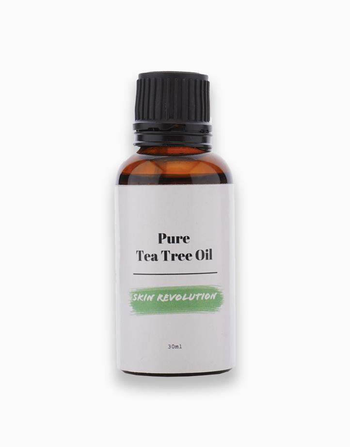 Pure Tea Tree Oil by Skin Revolution