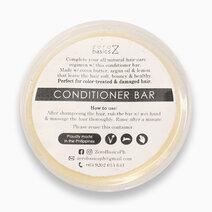 Conditioner Bar by Zero Basics