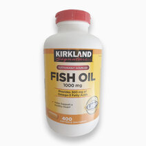 Re fish oil 1000mg %28400 softgels%29