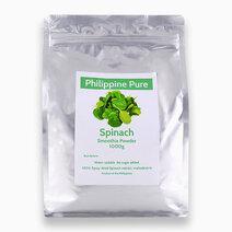 Ph pure spinach