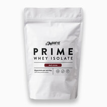 Wheyl nutrition co. prime dark cocoa