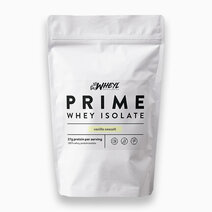 Wheyl nutrition co. prime vanilla seasalt