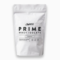 Wheyl nutrition co. prime simply bare
