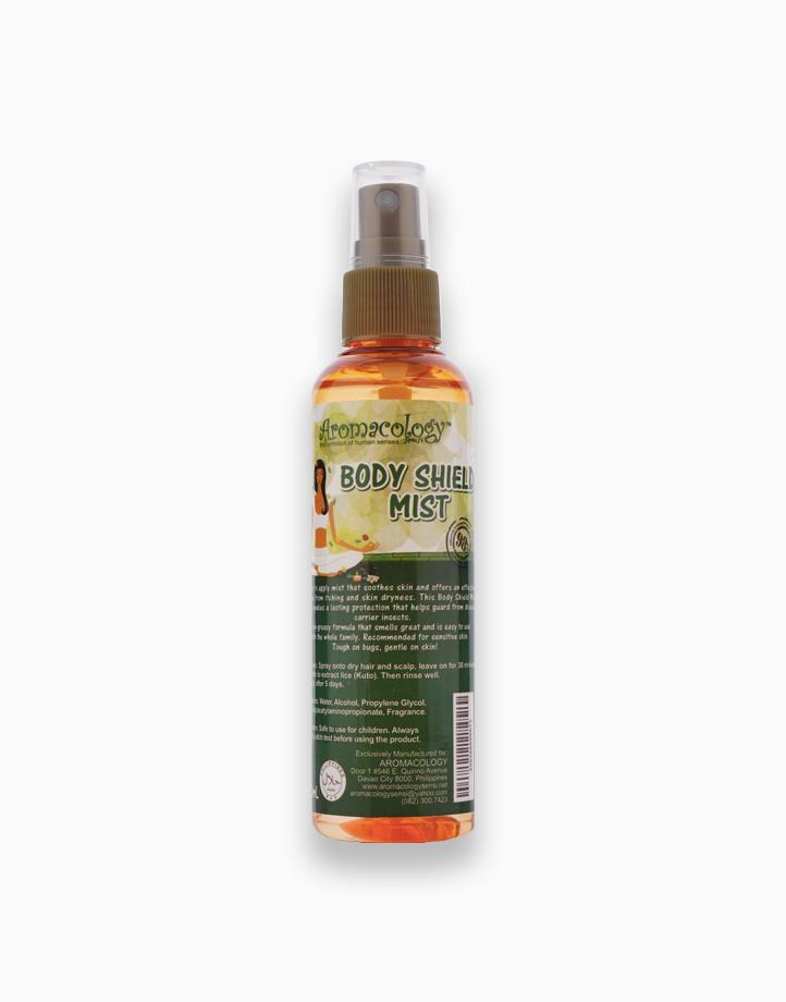 Body Shield Mist by Aromacology Sensi