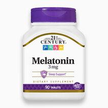 21st century melatonin %283mg  90 tablets%29