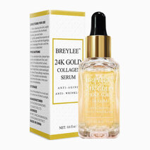 Re breylee 24k gold collagen serum