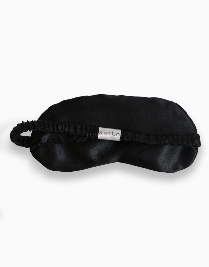 Frio Sleeping Mask  by Siesta Manila | Black