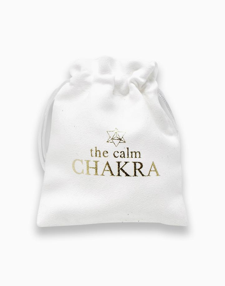 Infinite Abundance Pyrite Crystal Bracelet by The Calm Chakra |
