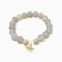 Re gentle guardian with agate and clear quartz %28for women%29 1