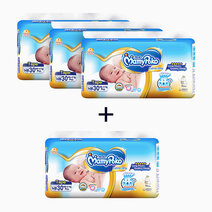 Mamypoko extra dry tape newborn 30s b3t1 1