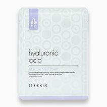 Re hyaluronic acid moisture mask sheet
