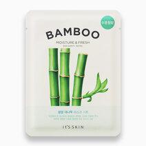 Re the fresh mask sheet bamboo