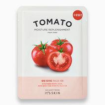 Re the fresh mask sheet tomato