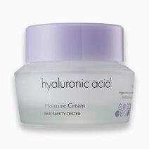 Re hyaluronic acid moisture cream 1