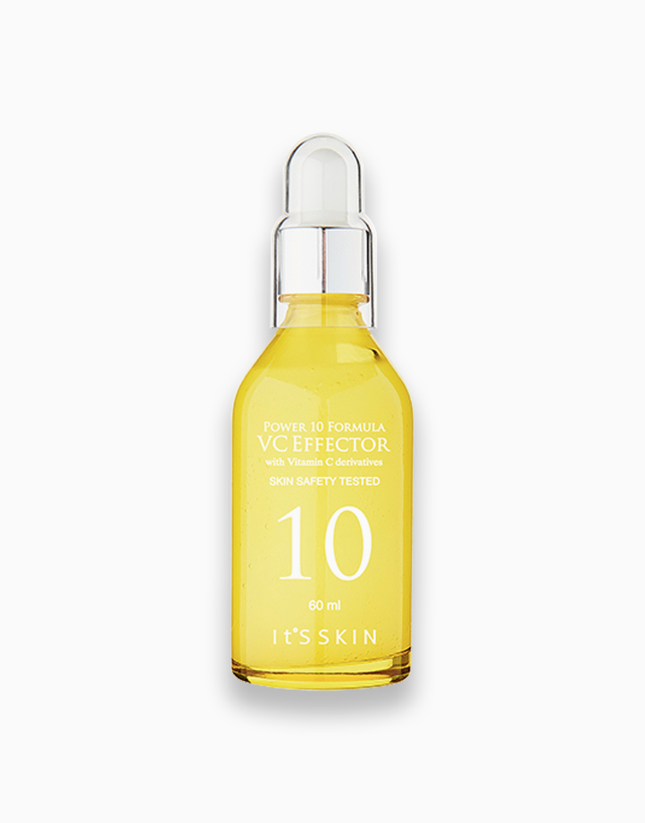 Power 10 Formula VC Effector Super Size by It's Skin