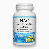 Re nac n acetyl l cysteine  500 mg %2890 vcaps%29