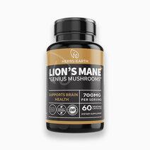 Lions mane 1
