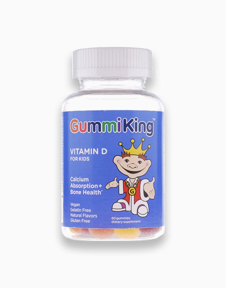 Vitamin D for Kids (60 Gummies) by Gummi King