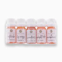 Aromatherapy Set (5 x 10ml) by Moony Rose
