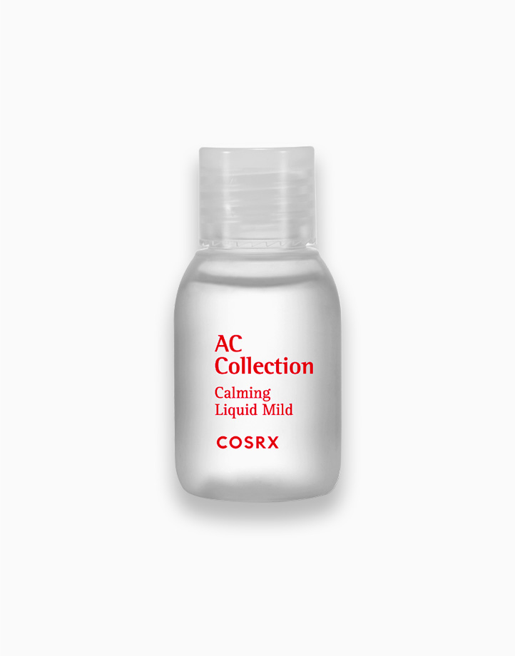 AC Collection Trial Kit Mild by COSRX