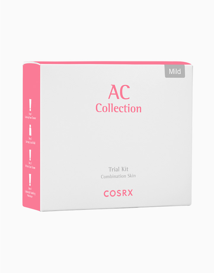 Ac collection trial kit mild 6