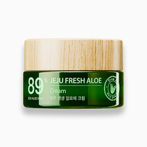 1 jeju fresh aloe cream