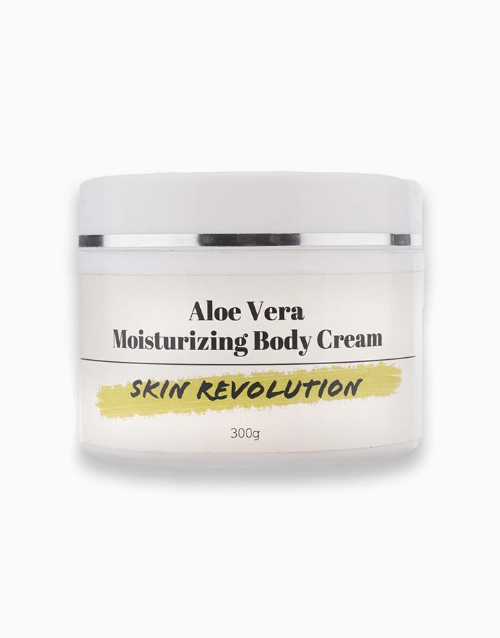 Aloe Moisturizing Cream by Skin Revolution