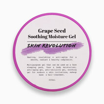 36337 grape seed soothing moisture gel