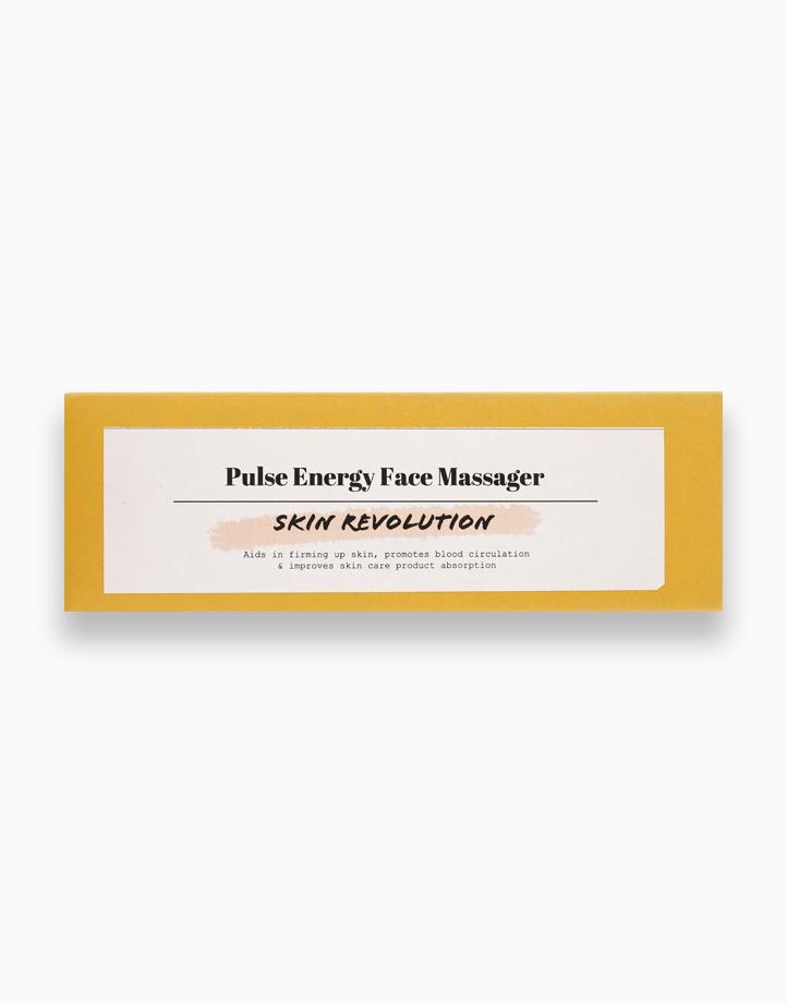 Pulse Energy Face Massager by Skin Revolution