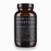 Organic Nature's Living Superfood (150g) by Kiki Health