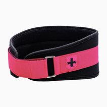 """Women 5"""" Foam Core Belt (Pink) by Harbinger"""
