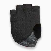 Womens Palm Guards (Gray) by Harbinger