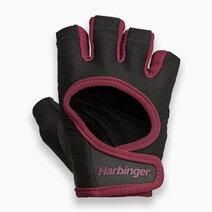 Womens Power Gloves (Merlot) by Harbinger