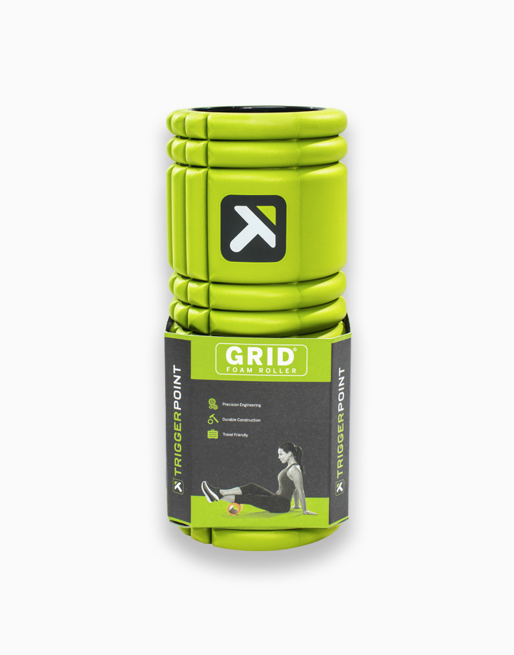 Foam Roller by TriggerPoint | Lime