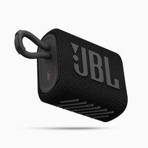 Go 3 Portable Waterproof Speaker by JBL