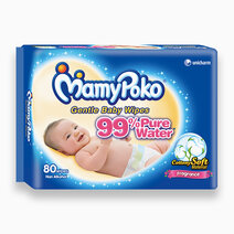 Baby Wipes with Fragrance (80s) by MamyPoko