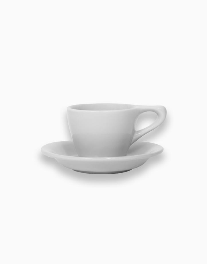 Lino Coffee Cups 3 oz. Espresso by notNeutral | Light Gray
