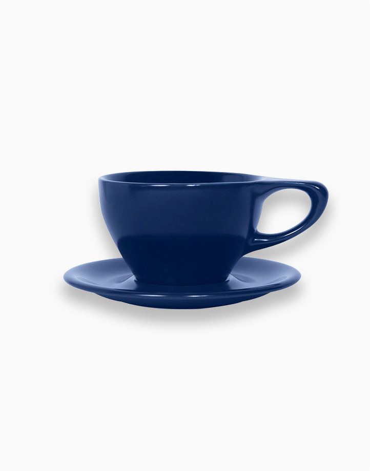 Lino Coffee Cups 12 oz. Large Latte by notNeutral | Indigo