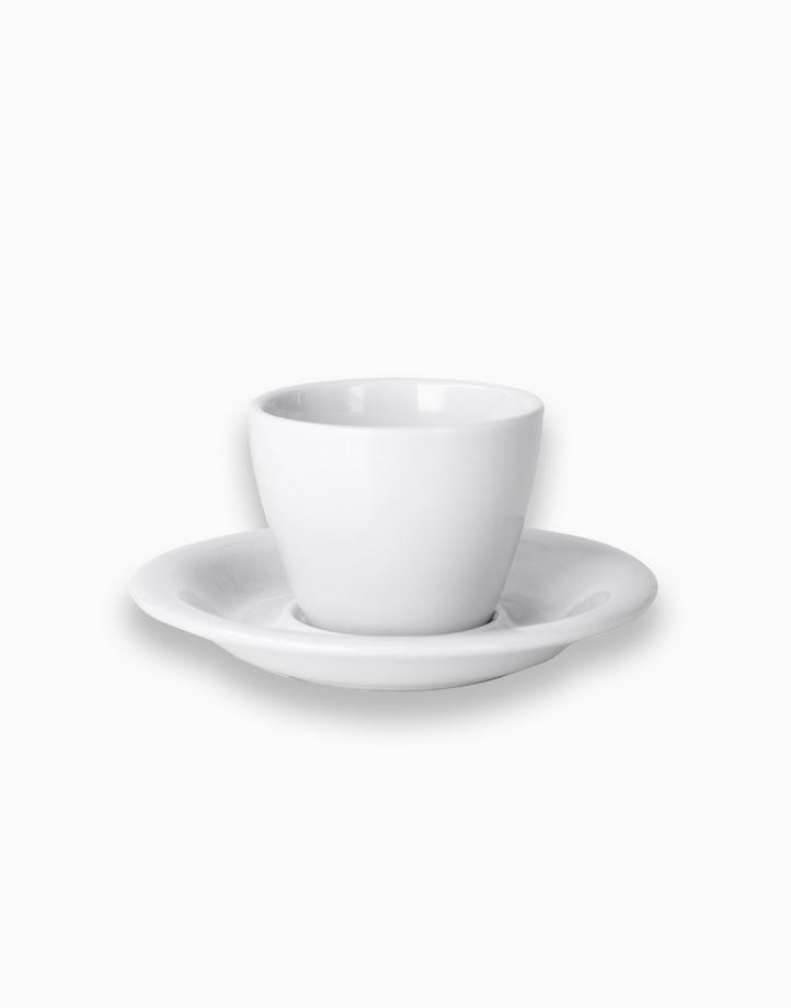 Meno Coffee Cups 3 oz. Espresso (White) by notNeutral