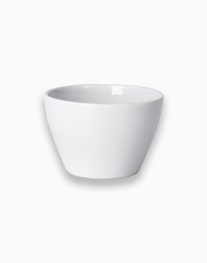 Meno Cupping Vessel 7 oz. Cupping Vessel (White) by notNeutral