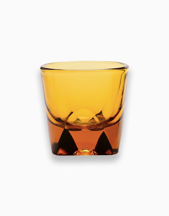 Vero Glassware 3 oz. Espresso by notNeutral   Amber