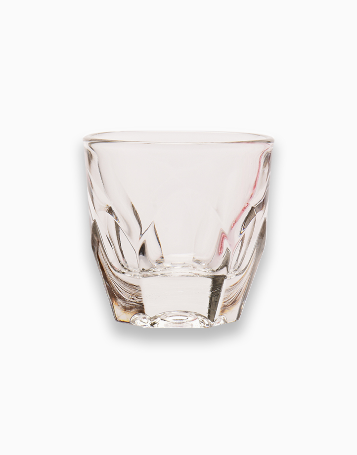 Vero Glassware 6 oz. Cappuccino by notNeutral   Clear