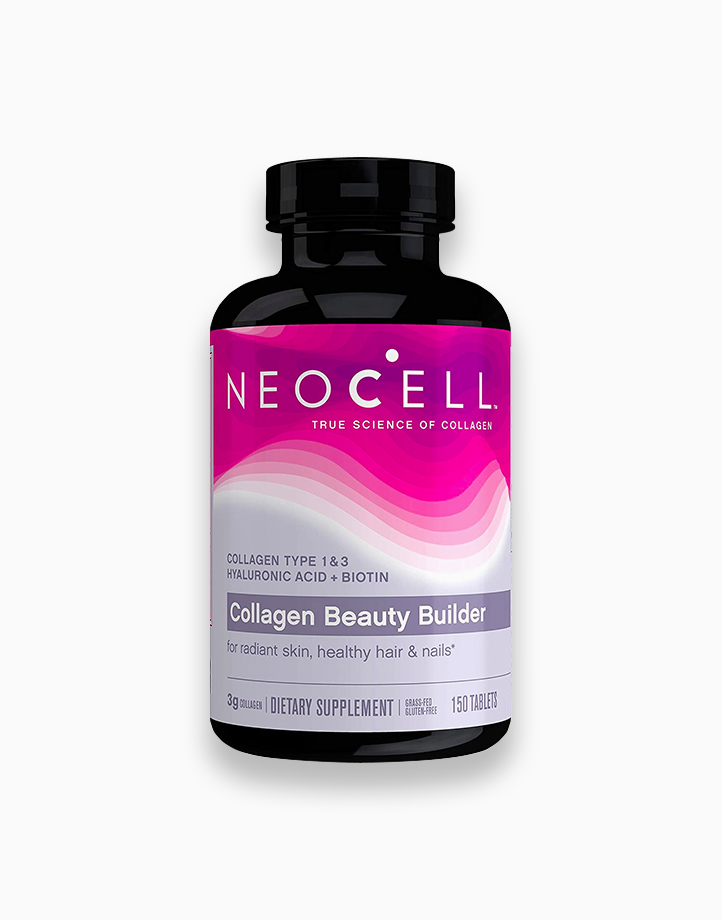 Neocell Collagen Beauty Builder (150 Tablets) by Neocell