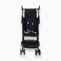 Akeeva minima pocket stroller black 1