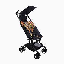 Akeeva x Cocolatte Minima Stroller (Black) by Akeeva